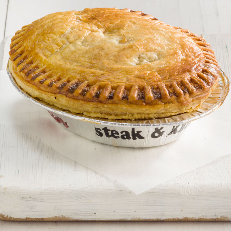 Premier Pies - Ma Baker