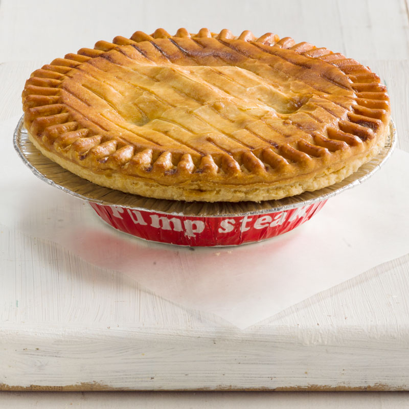 Regular Pies - Ma Baker
